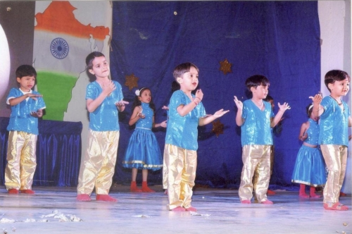 Annual Day of School